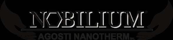 Agosti Nanotherm Laives BZ Trentino Alto Adige Logo